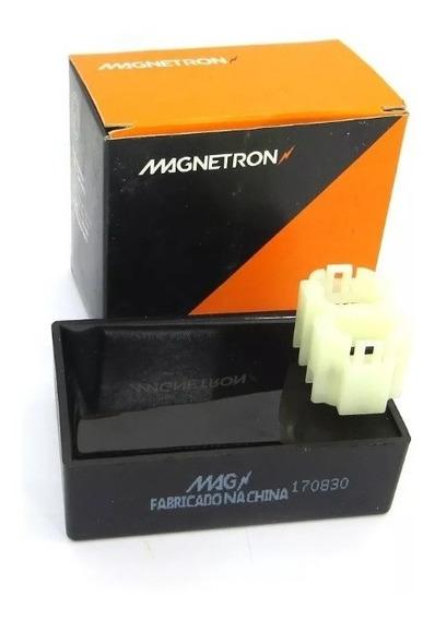 Cdi Honda Nx 350 Sahara Até 1997 Magnetron + Brinde