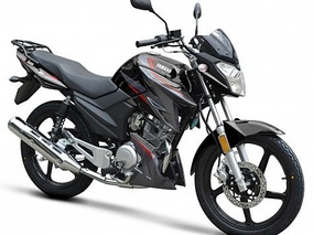 Yamaha Ybr 125 Z Consultar Contado 12 Ctas $6900 Motoroma