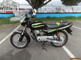 Bajaj Boxer Ct 100