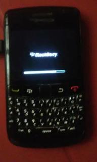 Telefono Blackberry Bold 9780 (3g, Wifi)
