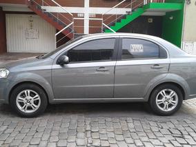 Chevrolet Aveo 1.6 Lt Full Full Excelente !!