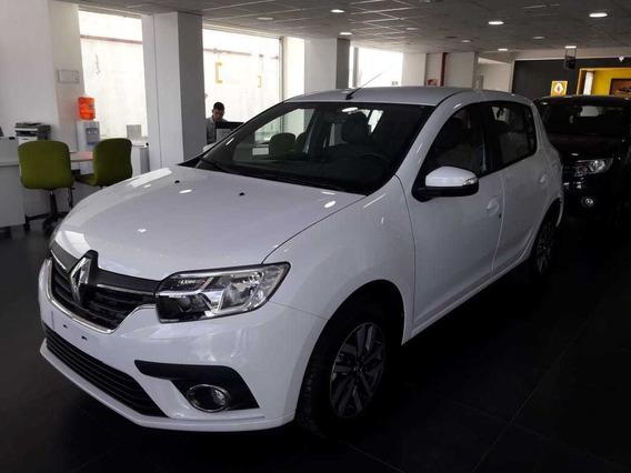Renault Plan Adjudicado Lr