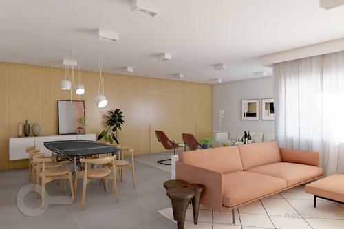 Apartamento - Vila Leopoldina - Ref: 6235 - V-6235