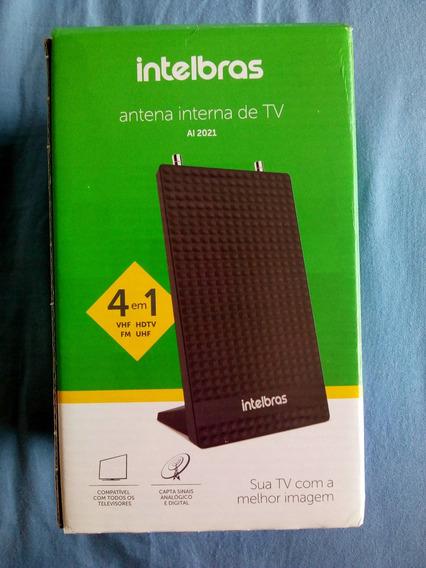 Antena Interna De Tv Intelbras