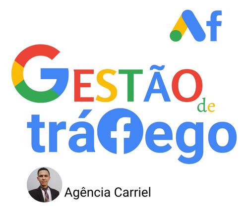 Gestão De Tráfego Google Ads