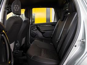 Renault Duster Oroch Dynamique 0km Anticipo Cuota Burdeos 2