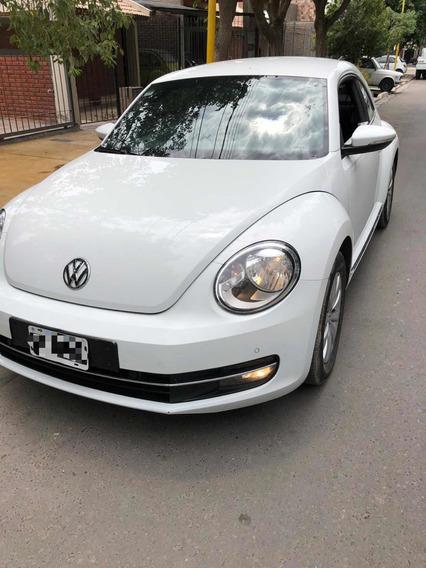 Volkswagen New Beetle 1.4!tsi Design Dq