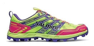 Zapatilla Running Salming Elements Dama