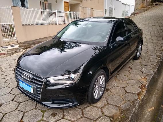 Audi A3 Sedan Modelo 2015 Attraction 1.4 Tfsi