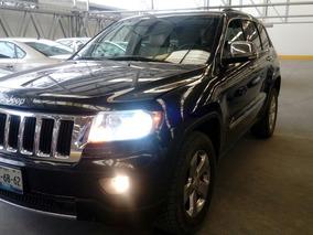 Grand Cherokee 5.7 Limited P. V8 4x2 2013$ 328,000.00