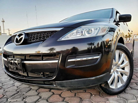 Mazda Cx-9 3.7 Grand Touring Awd Mt 2008 Autos Usados Puebla