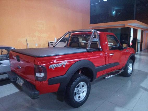Ranger Xls Sport 2.3 Gasolina 2011