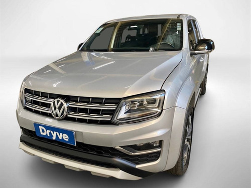 Volkswagen Amarok Cd Highline 3.0 V6 Tdi