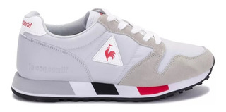 Le Coq Sportif Zapatillas Omega Nylon Light Grey 8004