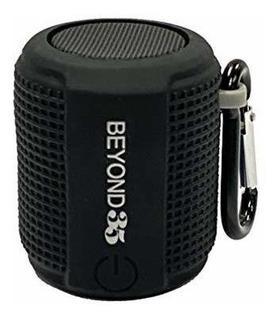 Goga Mini Inalambrico Inalambrico Bluetooth Ipx7 Altavoz Par