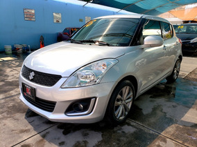 Suzuki Swift Gls, Factura Original, Servicios, Impecable
