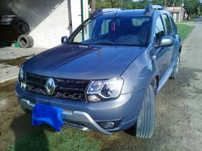 Renault Duster 2.0 Ph2 4x2 Privilege 143cv 2015