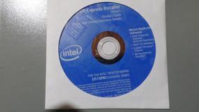 Cd Drivers Original Placa Mae Intel D510m0