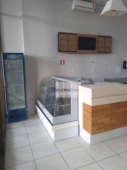 Loja Para Alugar, 60 M² Por R$ 5.500/mês - Barra Funda - São Paulo/sp - Lo0108