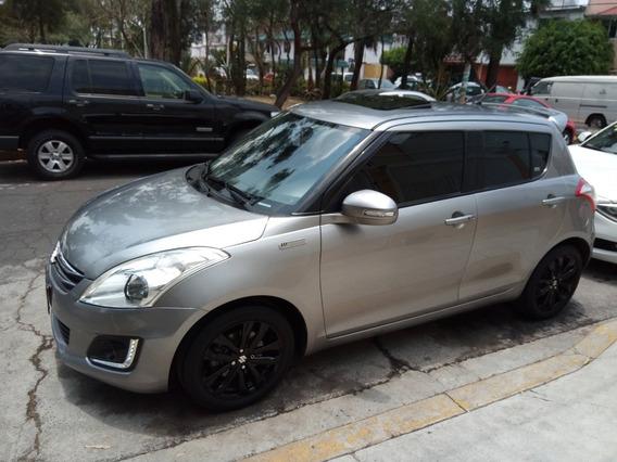 Suzuki Swift Edición Especial
