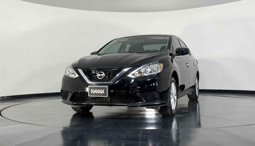 Imagen 1 de 15 de 115867 - Nissan Sentra 2018 Con Garantía