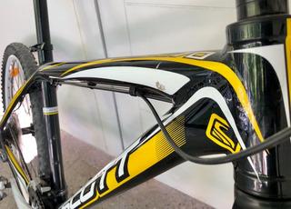Bicicleta Scott Scale 70 Como Nueva, Talle M