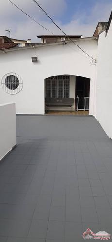 Imagem 1 de 15 de Casa No Jd Bela Vista Jacareí Sp Estuda Troca Por Apartamento - 7952