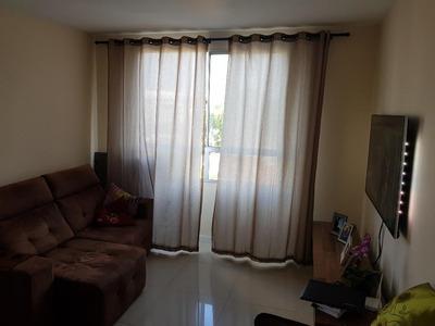 Apartamento Em Colubande, São Gonçalo/rj De 52m² 2 Quartos À Venda Por R$ 175.000,00 - Ap212687