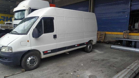 Ducato 2.3 Maxicargo 12m3 16v Turbo Diesel 4p Manual - Van