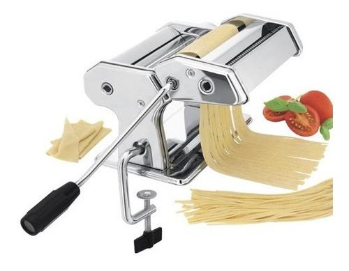 Maquina  Para  Pasta  Fresca  Italiana Marca Ibili