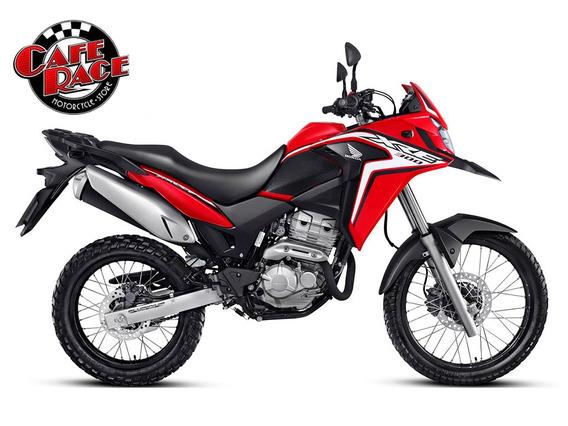 Honda Xre 300 | Financiada!