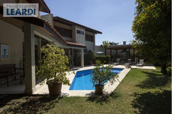 Casa Assobradada Jardim Guedala - São Paulo - Ref: 538260
