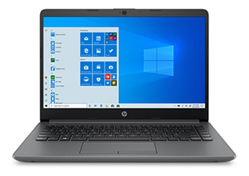 Laptop Hp 15-dw1085la 15.6  Intel Core I3 10°gen 256gb Ssd 4