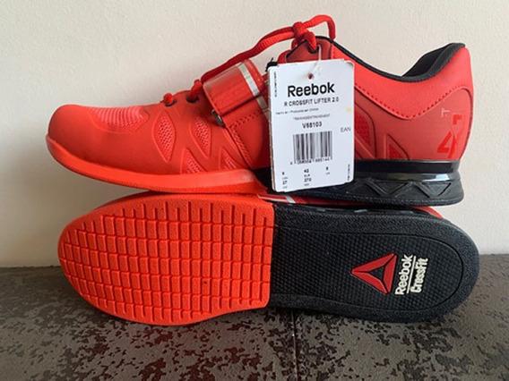 Zapatos Reebok Crossfit Para Weightlifting (original Nuevos)