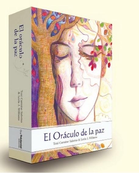El Oráculo De La Paz (52 Cartas) - Toni Carmine Salerno