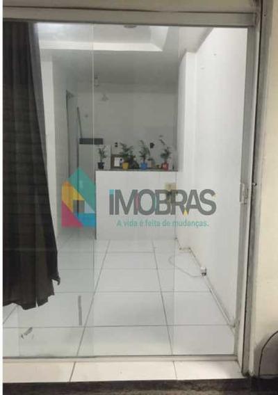 Apartamento-à Venda-copacabana-rio De Janeiro - Boap00060