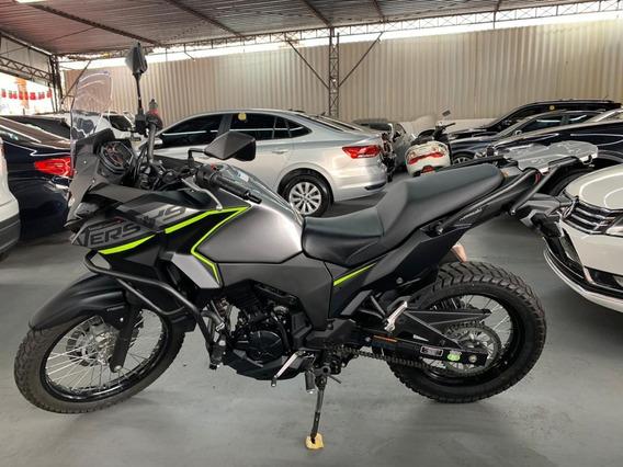 Kawasaki Versys-x 300a