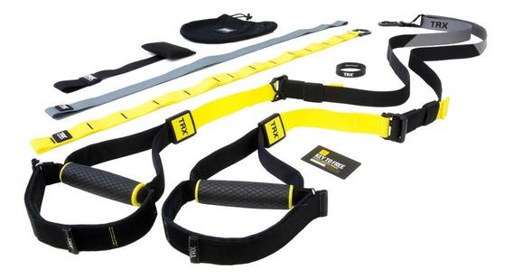 Nuevo Trx Pro 4 Suspension Trainer Crossfit