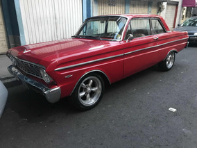 Ford Falcon 1964