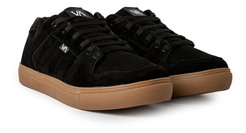 Imagen 1 de 4 de Zapatillas Valimited Skate Urbanas Cuero Envió Gratis