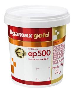 Rejunte Epóxi Juntaplus Ep500 Branco 1kg