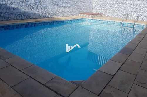 Imagem 1 de 14 de Casa C/ Piscina Itanhaém 100 Mts Do Mar Ac. Financiamento