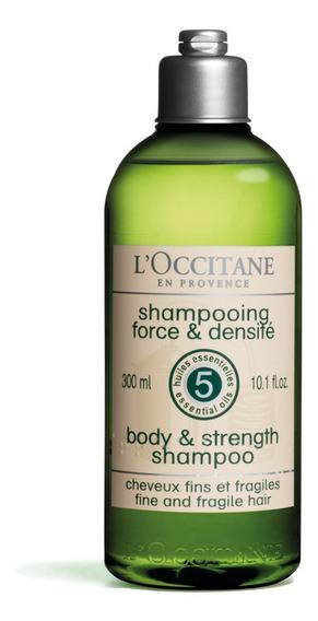 Shampoo Fuerza & Densidad Aromacologia - L