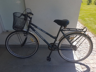 Excelente Bicicleta Rod. 28 Paseo