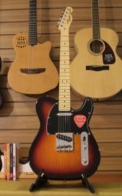 Guitarra Fender Telecaster American Special Okm C/ Nf