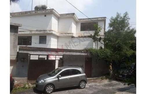 Se Vende Casa Para Remodelar En Tepepan Xochimilco