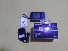 Polaroid Z2300 Instantânea Zero Ink - 10mp