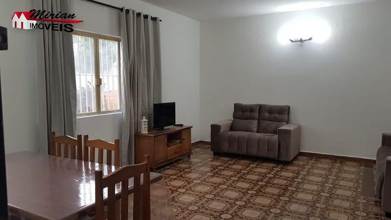 Casa Perto Da Praia Em Peruíbe Bairro Nobre - Ca01059 - 33723250