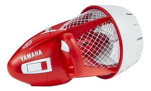 Yamaha Seascooter Seal Para Buceo Y Recreación Acuática