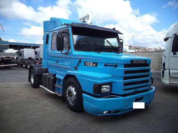 Scania 113 360 95/95 Excelente Estado